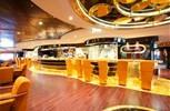 MSC Fantasia. Il Cappuccino Coffee Bar