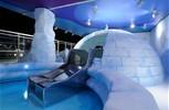 MSC Fantasia. Il Polo Nord