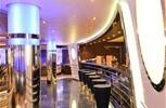 MSC Fantasia. Il Transatlantico Piano Bar