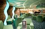 MSC Fantasia. Le Vele Bar