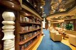 MSC Fantasia. Library