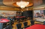 MSC Fantasia. Poker Room