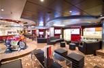 MSC Fantasia. Sports Bar