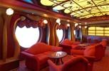 MSC Fantasia. The Cigar Lounge