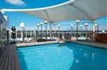 MSC Fantasia. The One Pool