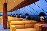MSC Fantasia. Top Sail Lounge