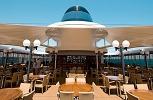 MSC Lirica. La Canzone del Mare Pool Bar