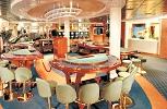 MSC Lirica. Las Vegas Casino