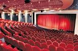 MSC Lirica. The Broadway Theatre