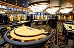 MSC Magnifica. Atlantic City Casino