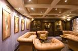 MSC Magnifica. Cuba Cigar Lounge