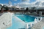 MSC Magnifica. Le Grand Bleu Pool