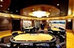 MSC Magnifica. Poker Room