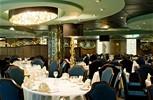 MSC Magnifica. Quattro Venti Restaurant