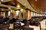 MSC Magnifica. Sahara Restaurant