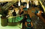 MSC Musica. Bar della Cascata