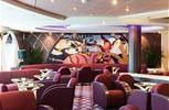 MSC Musica. Il Tucano Lounge