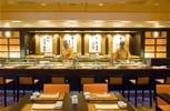MSC Musica. Kaito Sushi Bar