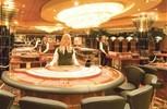 MSC Musica. Sanremo Casino