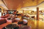 MSC Opera. Aroma Coffee Bar