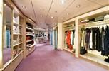 MSC Opera. Boutique Lui & Lei