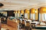 MSC Opera. La Caravella Restaurant