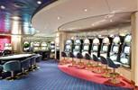 MSC Opera. Montecarlo Casino