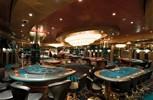 MSC Orchestra. Palm Beach Casino