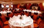 MSC Orchestra. Villa Borghese Restaurant