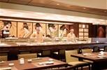 MSC Poesia. Kaito Sushi Bar