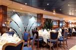 MSC Poesia. Le Fontane Restaurant