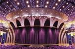 MSC Poesia. Teatro Carlo Felice