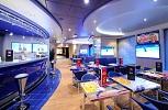 MSC Preziosa. Sports & Bowling Diner