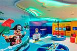 MSC Seaview. Mini and Juniors clubs