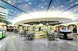 MSC Splendida. La Piazzetta Bar