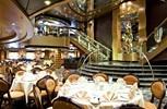 MSC Splendida. La Reggia Restaurant