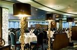 MSC Splendida. Villa Verde Restaurant
