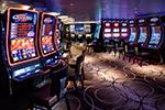 Nieuw Statendam. Casino
