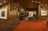 Noordam. Art Gallery