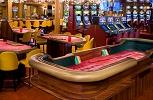 Noordam. Casino