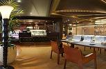 Noordam. Explorations Cafe