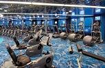 Noordam. Fitness Center