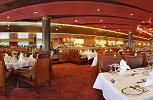 Noordam. Upper Vista Dining Room