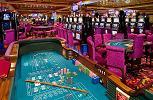 Norwegian Gem. Gem Club Casino Bar