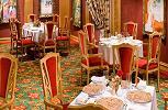 Norwegian Gem. Le Bistro French Restaurant