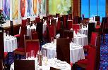 Norwegian Gem. Magenta Main Dining Room