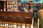 Norwegian Gem. Maltings Beer & Whiskey Bar