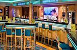 Norwegian Gem. Shakers Martini & Cocktail Bar
