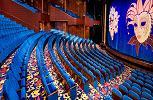 Norwegian Gem. Stardust Theatre