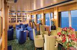 Norwegian Gem. The Library